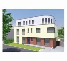 Neubau Wohnungen In Klein Borstel Projektiert Und