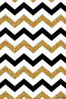 Iphone Wallpaper White And Gold by Black White Gold Backgrounds Search Chevron