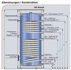 warmwasser mit solar stand speicher warmwasser solar elektro 1 o 2