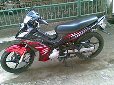 Modif Jupiter Mx Lama by All About Jupiter Mx 135 Lc Modifikasi