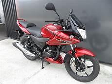motos d occasion challenge one agen honda 125 cbf 11