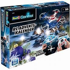 revell rc quadcopter advent calendar toys zavvi
