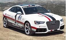 Audi Rs5 Pikes Peak Racer Unveiled 187 Autoguide News