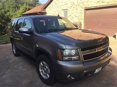 car owners manuals for sale 2007 chevrolet tahoe parking system 2007 chevrolet tahoe private car sale in granbury tx 76049