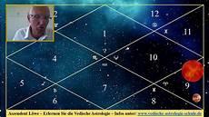 Aszendent L 246 We Vedisches Horoskop April 2018