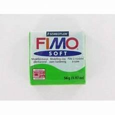 Fimo Soft Tropischgr 252 N 56g Fimo Aludraht Und Basteln