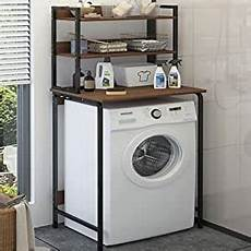 regal waschmaschine waschmaschine regal 3 lagiger waschmaschinenst 228 nder