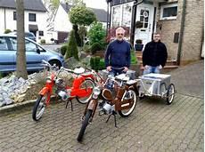 moped garage so war es bei der moped garage way of ella
