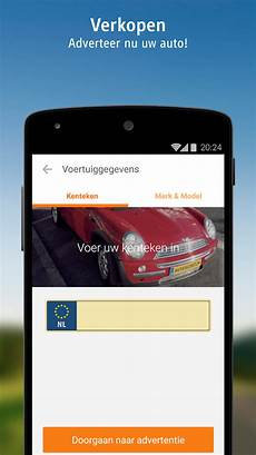 autoscout24 tweedehands auto android apps op play