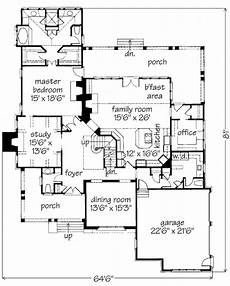 southern living country house plans chickering country house stephen fuller inc southern