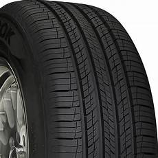 1 new 235 55 18 hankook dynapro hp2 ra33 55r r18 tire