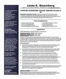 resume format for teachers doc download 51 teacher resume templates free sle exle format
