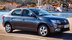 Dacia Logan - 2017 dacia logan exterior interior design road test