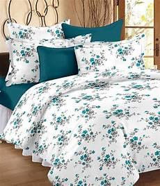 ahmedabad cotton comfort cotton double bedsheet buy