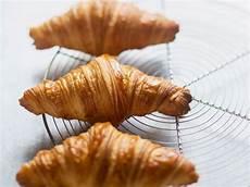 recette croissant au beurre boulanger croissant au beurre boulanger recette recettes