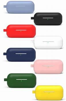 Bakeey Silicone Waterproof Shockproof Dirtproofearphone Storage by Accessories Bakeey Portable Shockproof Dirtproof