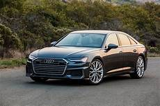 2020 audi a6 review trims specs and price carbuzz