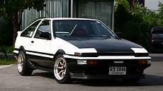 1983 Toyota Sprinter Trueno Wallpapers Hd Images