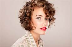 short curly haircuts for long faces short and cuts hairstyles