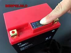 lithium ionen akku 12v lithium ionen lifepo4 motorrad mini akku batterie battery