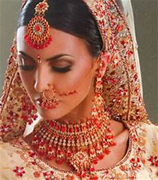 fashion pakistani bridal nose ring