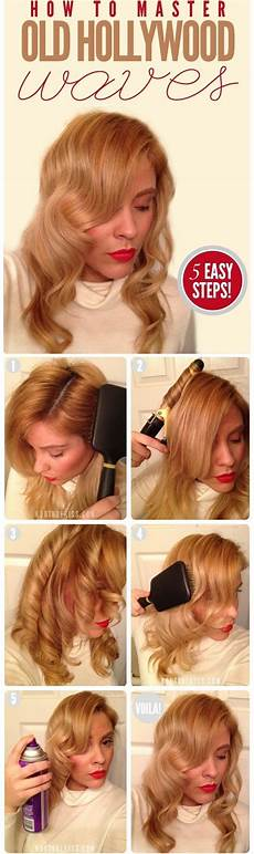 Vintage Hairstyles Hair Tutorials