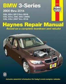 car repair manual download 2010 bmw 1 series windshield wipe control repair manual fits 2006 2010 bmw 328i 328xi 325i haynes ebay