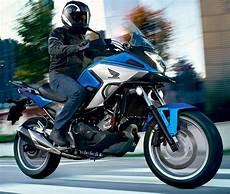 honda nc 750 x 2018 fiche moto motoplanete