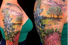 10 incredible texas themed tattoos you have to see