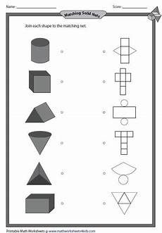 geometry nets worksheets 823 3d shapes worksheets shapes worksheets 3d shapes worksheets 3d shapes