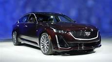 2020 cadillac sports car 2020 cadillac ct5 is a right sized sporty luxury sedan