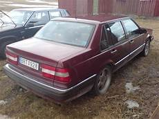 how does a cars engine work 1992 volvo 960 spare parts catalogs 1992 volvo 960 overview cargurus