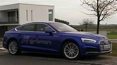 Audi G - audi a5 sportback g exterior design automototv