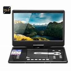 Dvd Player Tragbar - wholesale 15 6 inch portable dvd player dvd player from