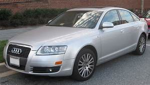2008 Audi A6 4fc6 – Pictures Information And Specs