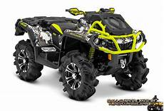 2015 Can Am Model Lineup What S New Can Am Atv Forum