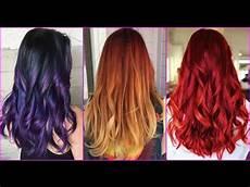 Haarfarben Trends Fr 252 Hjahr Sommer 2017