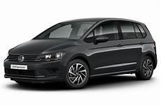 Volkswagen Golf Sportsvan Et Touran 2017 S 233 Rie Sp 233 Ciale