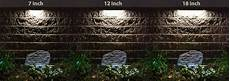 led hardscape lighting deck step and retaining wall lights w mounting plates up to 93