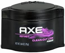 How To Style Your Hair With Axe Pomade