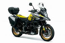 2018 suzuki v strom 1000 1000xt test cycle news