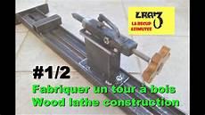 tour a bois maison tour 224 bois maison 1 2 wood lathe 1 2