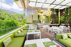 the terrace taste perfection hotel mousai vallarta