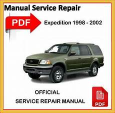 free auto repair manuals 2001 ford expedition on board diagnostic system ford expedition 1998 99 2000 2001 2002 factory service repair workshop manual ebay