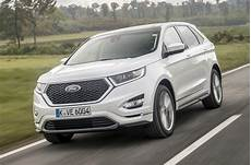 2017 ford edge vignale 2 0 tdci 210 powershift awd review