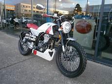 Mondial Hps 125 Concessionnaire Moto Et Scooter 224 Brest