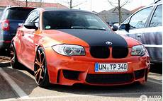 Bmw Tuning Pur 1 Series M Coup 233 14 April 2013 Autogespot