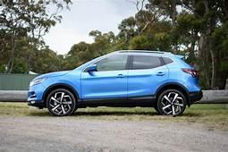 Nissan Qashqai 2019 Review Ti  CarsGuide