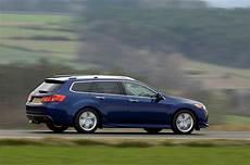 Honda Accord Tourer - honda accord tourer 2008 2015 photos parkers