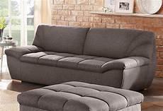 sofa mit bettkasten home affaire 3 sitzer vera schlafsofa mit bettkasten 3